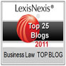 Bill Marler Lexis Nexis Top Business Blog