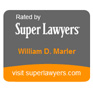 Bill Marler Selected to Washington Super Lawyers Top 100
