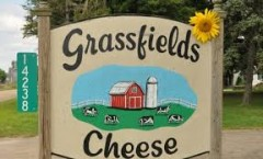 E. coli O157:H7 tied to Grassfields Cheese