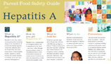 Hepatitis A Fact Sheet and Food Safety Guide