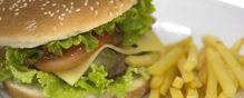 A 2009 E. coli outbreak was traced to hamburgers served at Camp Bournedale.
