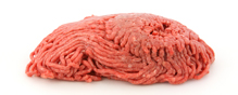 A 2002 E. coli O157:H7 outbreak was traced to ConAgra ground beef.