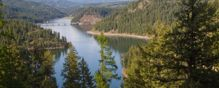 E. coli outbreak at Camp Lutherhaven on Lake Coeur d'Alene