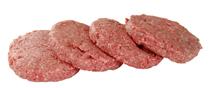 Salmonella outbreak traced to hamburger