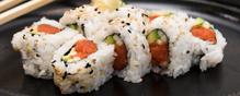Yellowfin tuna sushi and sashimi Salmonella Bareilly outbreak