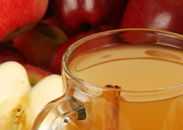 Baugher's Apple Cider Source of Maryland E. coli Outbreak