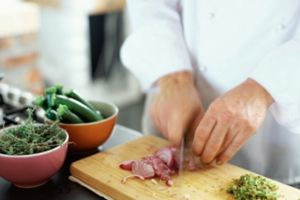 Cross-contamination can spread E. coli to ready to eat foods