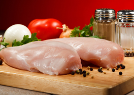 Foster Farms Chicken Source of Salmonella Outbreak