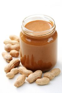 Foods other than meat, poultry, and eggs (like peanut butter) can be the source of Salmonella outbreaks