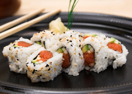 Salmonella in Sushi Causes Outbreak Among 390 in 27 States; 47 Hospitalized