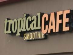 Tropical Smoothie Cafe Hepatitis A Outbreak