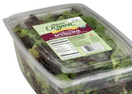 E. coli Lawsuits Filed after Outbreak Traced to Organic Spinach & Spring Mix